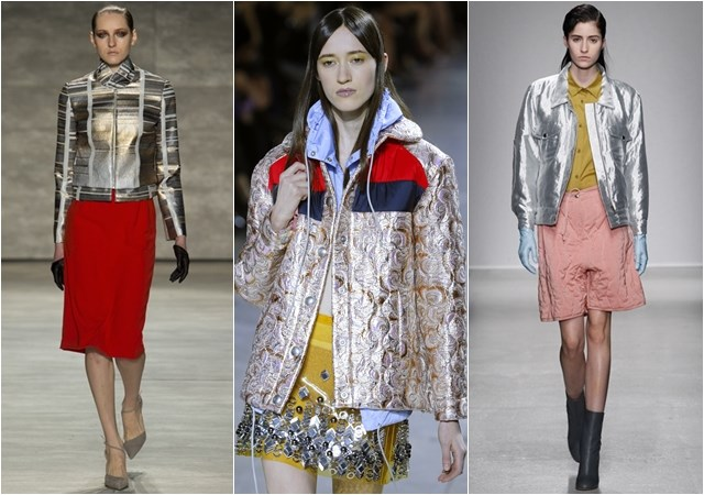 shiny Jackets 2014-2015 fall winter