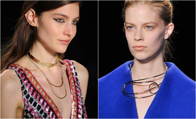 fine gilded necklaces 2014-2015 Fall-Winter  (2)