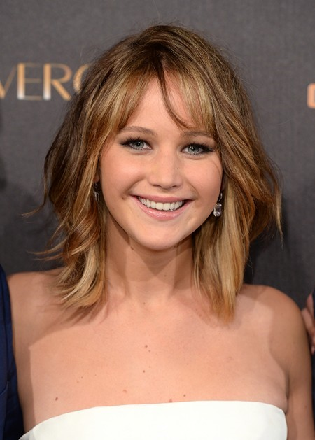 Admirable Celebrity Bob Cut Hairstyles For Oval Face Cinefog Hairstyles For Men Maxibearus