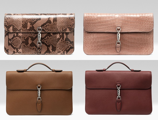 Gucci bries-cases fall winter 2014-2015