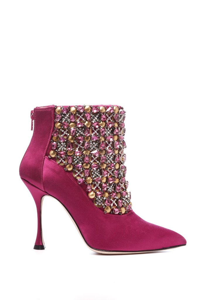 manolo blahnik collection fall-winter 2014-2015