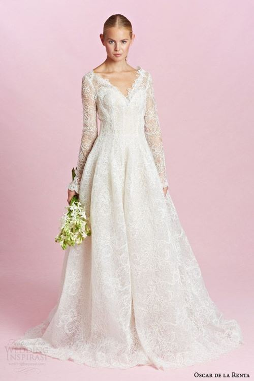 long sleeve wedding dresses 2015 cinefog