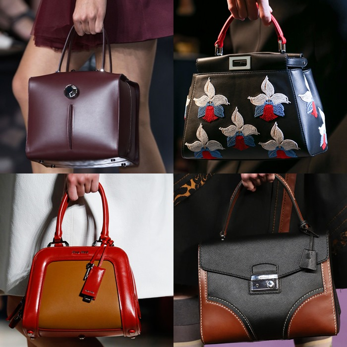 retro style bags spring summer 2015