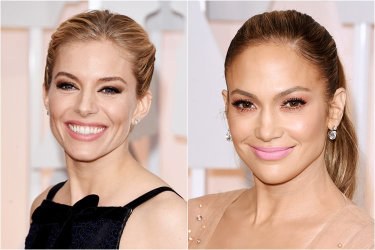 Oscar-2015 celebrity evening makeup and hairstyles  (7)