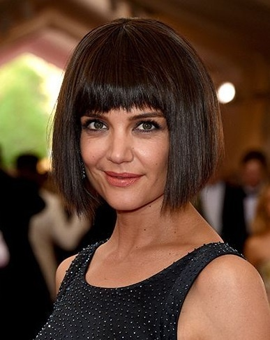 Admirable Celebrity Bob Hairstyles 2015 In 20 Pictures Cinefog Short Hairstyles Gunalazisus