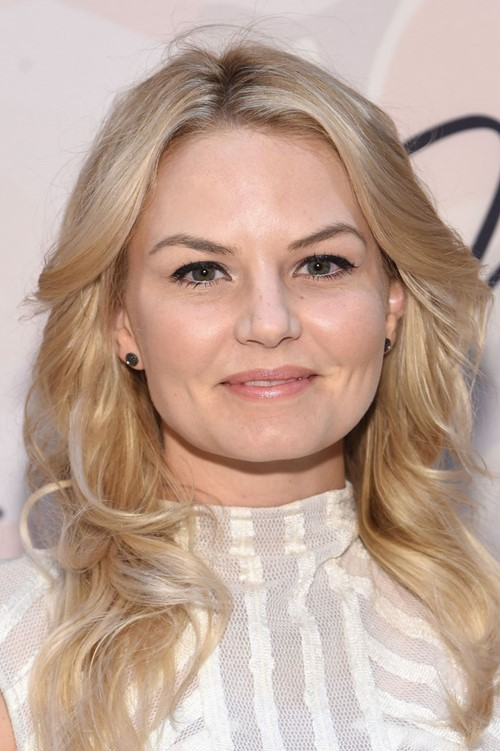 Long Hairstyles for Fine Hair 2015: Jennifer Morrison
