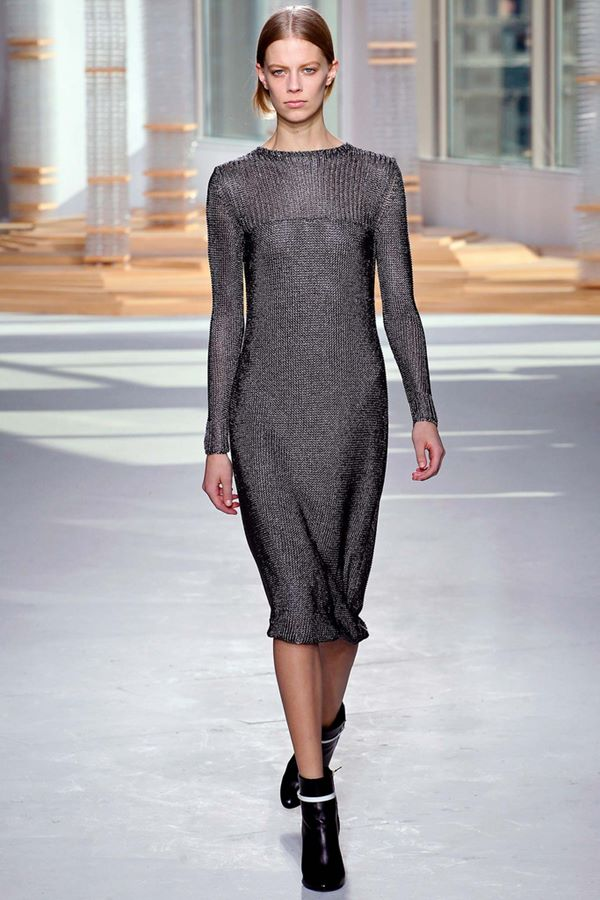 Bodycon Dresses Fall-Winter 2015-2016 Boss