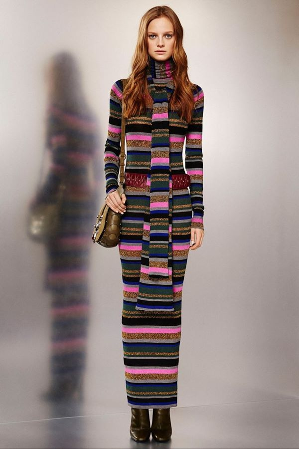 Knitted Dresses Fall-Winter 2015-2016 Emilio Pucci