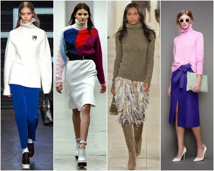 Fall-Winter 2015-2016 Fashion Trends  (20)