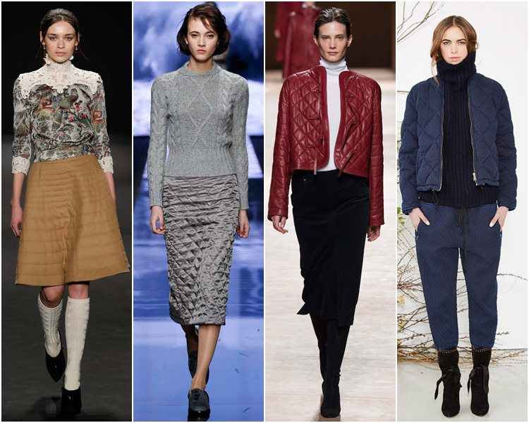 Fall-Winter 2015-2016 Fashion Trends  (21)