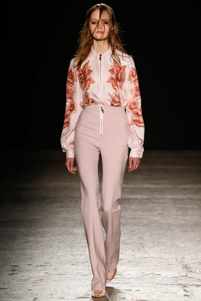 Women's Shirts and Blouses Fall-Winter 2015-2016 Francesco Scognamiglio