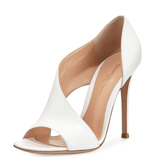 High Heel Shoes Fall-Winter 2015-2016 Gianvito Rossi