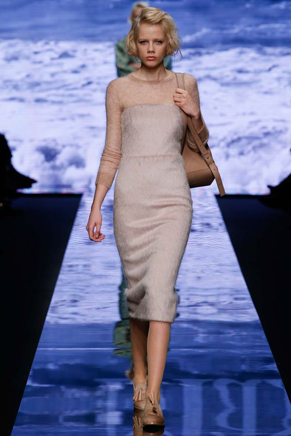 Bodycon Dresses Fall-Winter 2015-2016 Max Mara
