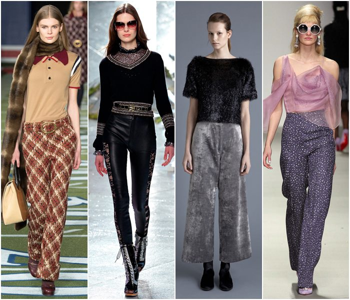 Pants for Women Fall-Winter 2015-2016 (23)