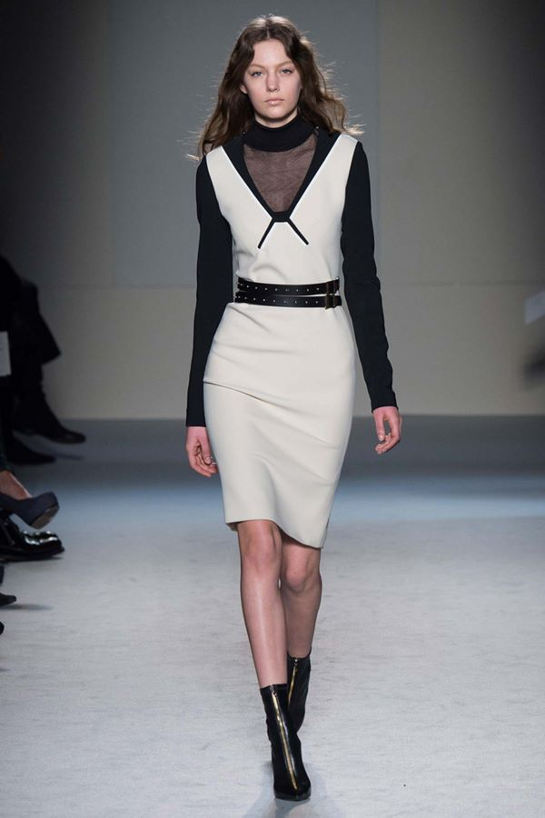 Bodycon Dresses Fall-Winter 2015-2016 Roland Mouret