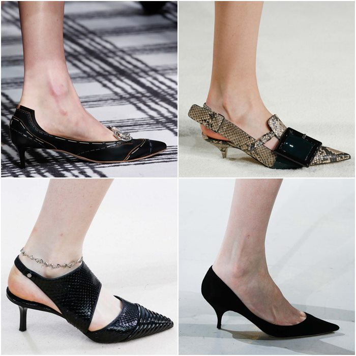 Shoes (Pumps and Sandals) Fall-Winter 2015-2016  (5)