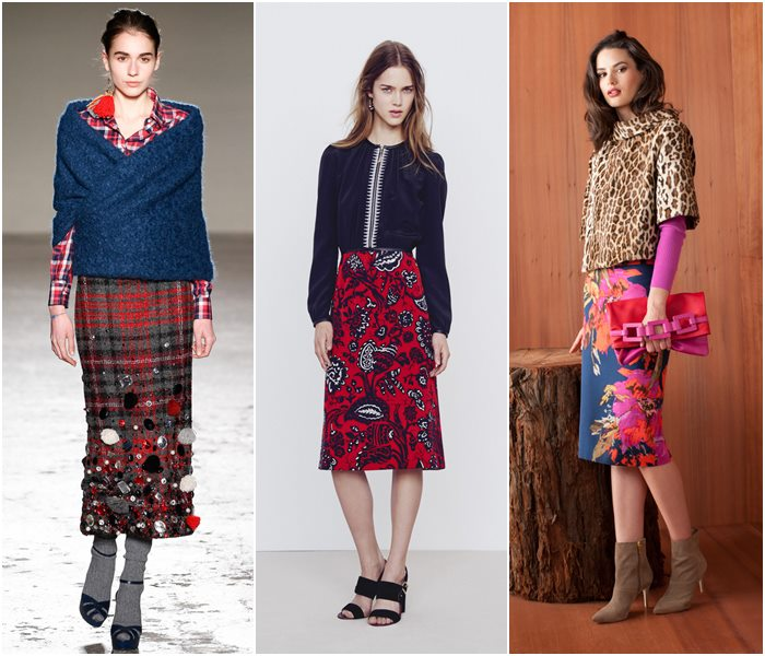 Skirt Fashion Trends Fall-Winter 2015-2016 (21)