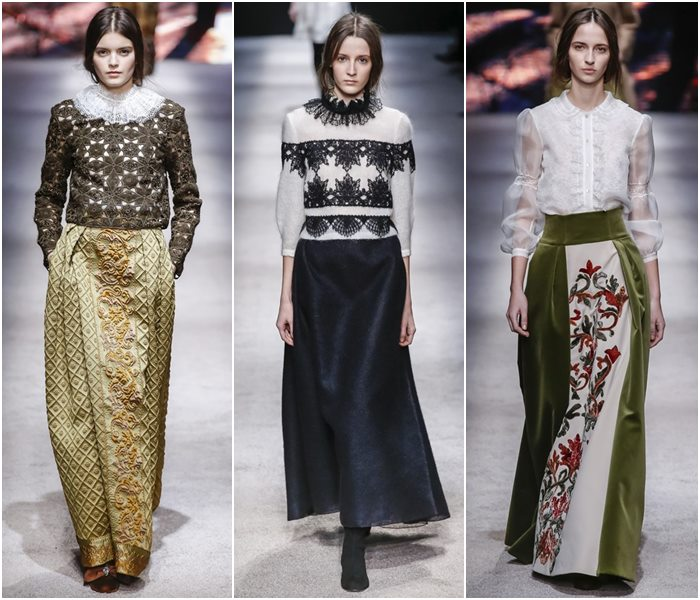 Skirt Fashion Trends Fall-Winter 2015-2016 (7)