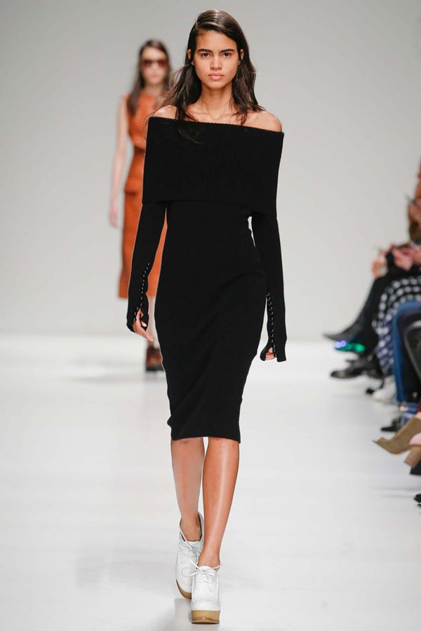 Bodycon Dresses Fall-Winter 2015-2016 Sportmax