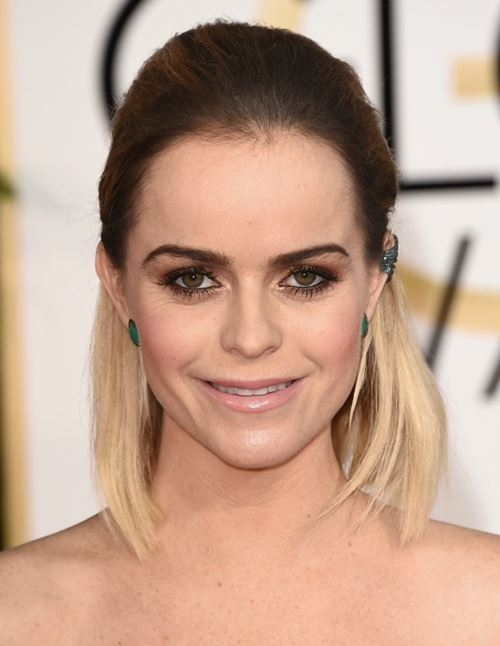 Medium Length Hairstyles for Women 2015 Taryn Manning
