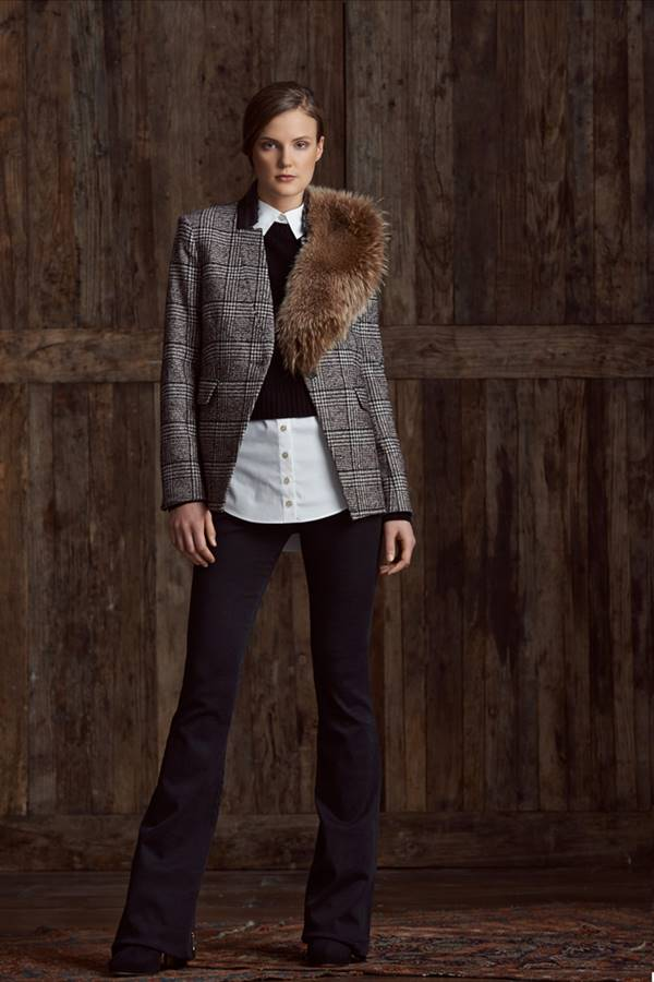 Women's Blazers Fall-Winter 2015-2016 Veronica Beard