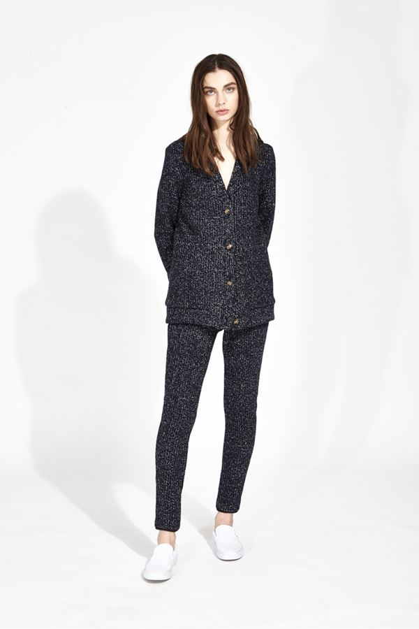 Knitted Cardigans for Women Fall-Winter 2015-2016 Wayne