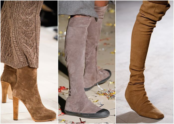 Boots For Fall Women | Fashion Boots