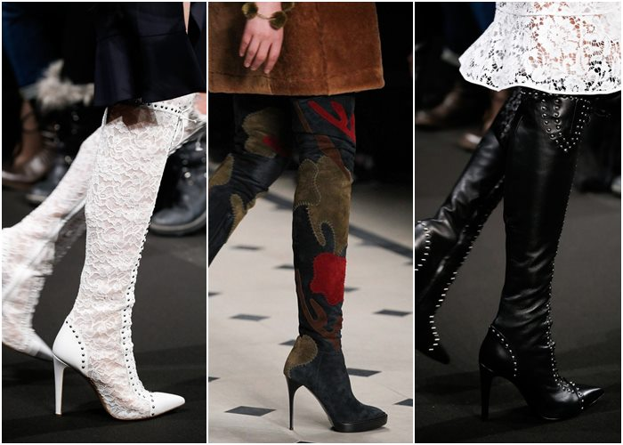Women's Boots Fall-Winter 2015-2016  (8)