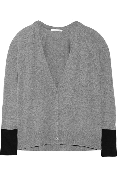 Cashmere Cardigans Fall-Winter 2015-2016 Duffy