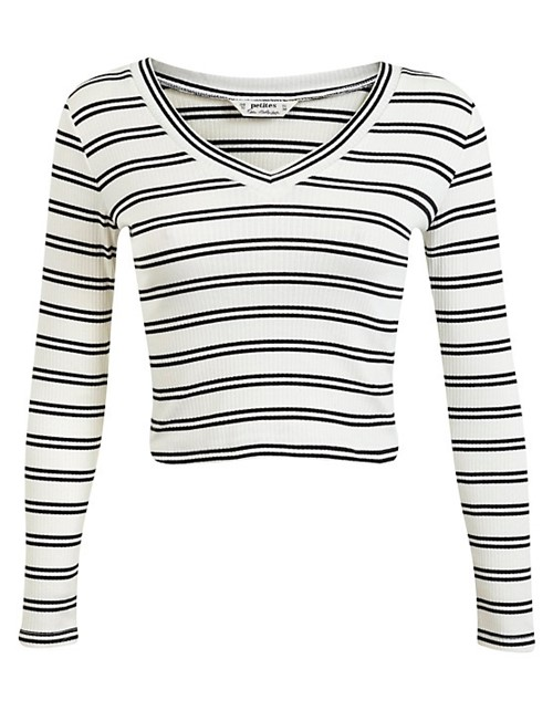 V-Neck Sweaters Fall-Winter 2015-2016 Miss Selfridge