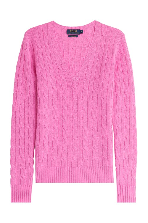 V-Neck Sweaters Fall-Winter 2015-2016 Polo Ralph Lauren