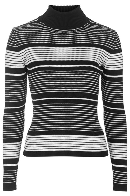 Striped Sweaters Fall-Winter 2015-2016 Topshop