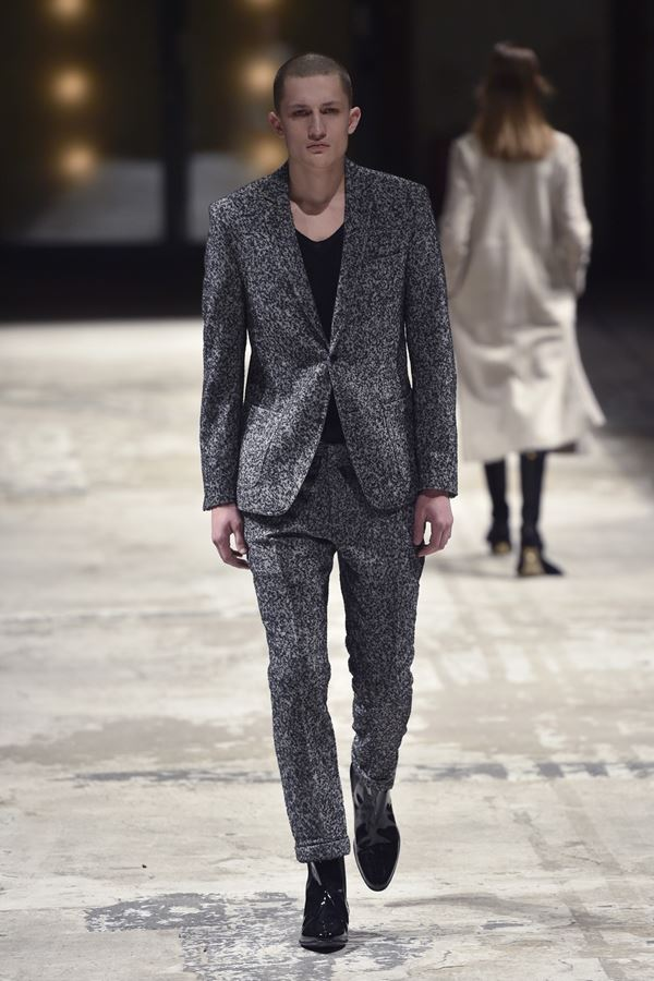 Men's Suits Fall-Winter 2015-2016 Bruuns Bazaar