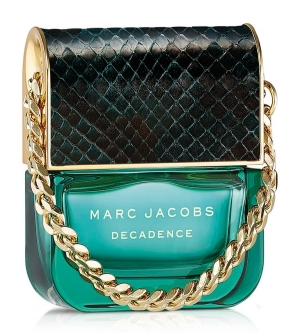 Top 20 Best Women's Perfumes 2015: Decadence by Marc Jacobs