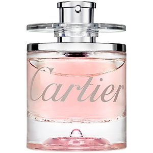 Best Rose Perfumes: Eau de Cartier Goutte de Rose by Cartier