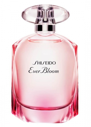 Top 20 Best Women's Perfumes 2015: Ever Bloom by Shiseido