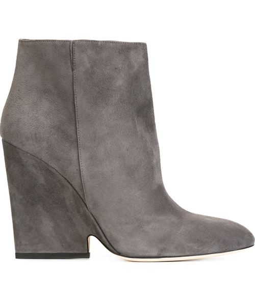 Wedge Ankle Boots Fall-Winter 2015-2016 Jimmy Choo