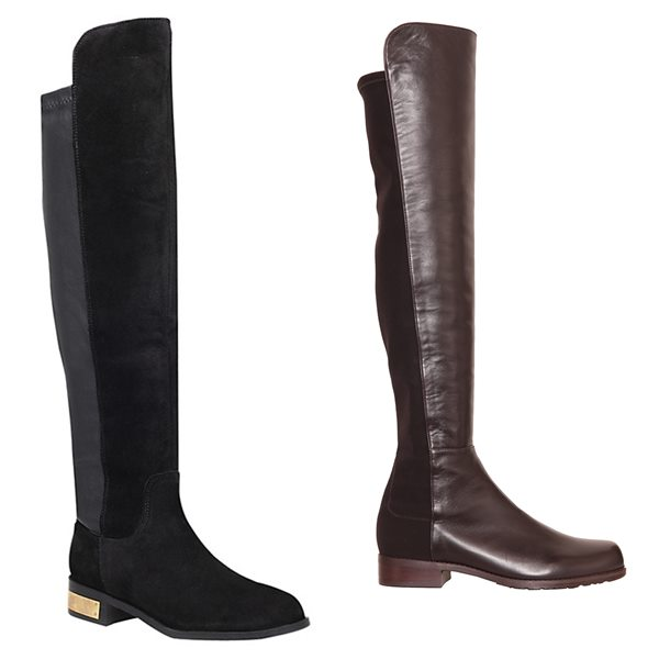 Over the knee boots fall-winter 2015-2016 (5)