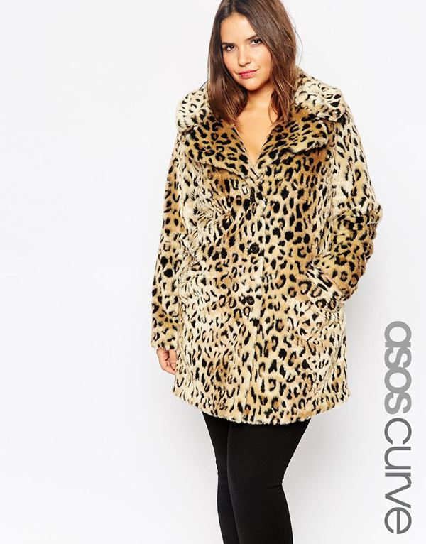 Plus Size Coats 2015-2016  (13)