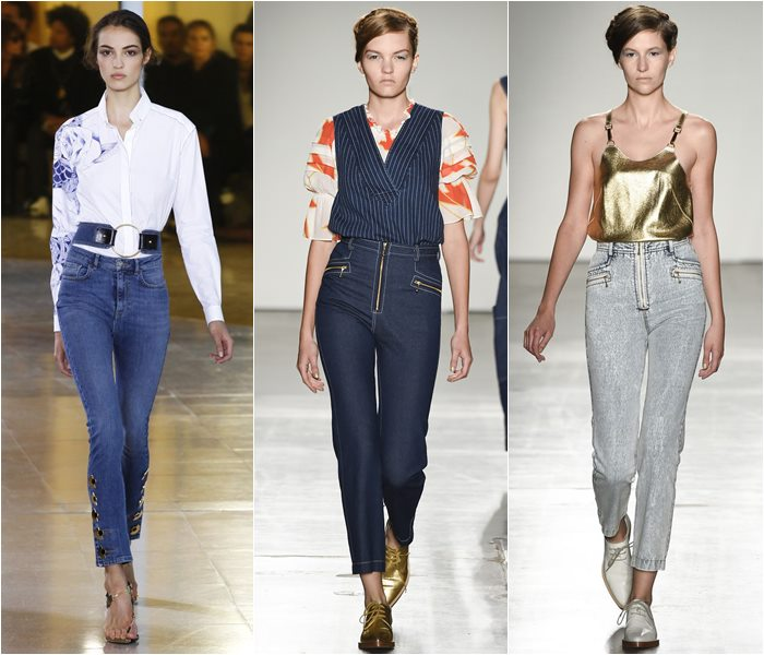 Jeans Latest Fashion Trends Spring-Summer 2016 (7)