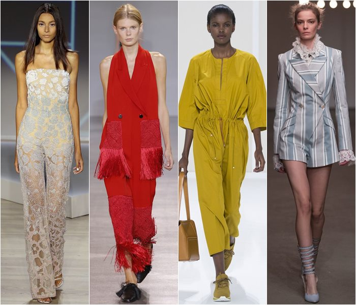 Jumpsuits Fashion Trends Spring-Summer 2016  (1)