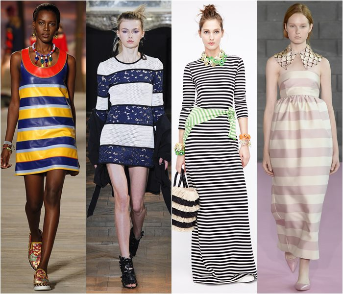 Latest Dress Fashion Trends Spring-Summer 2016 (14)