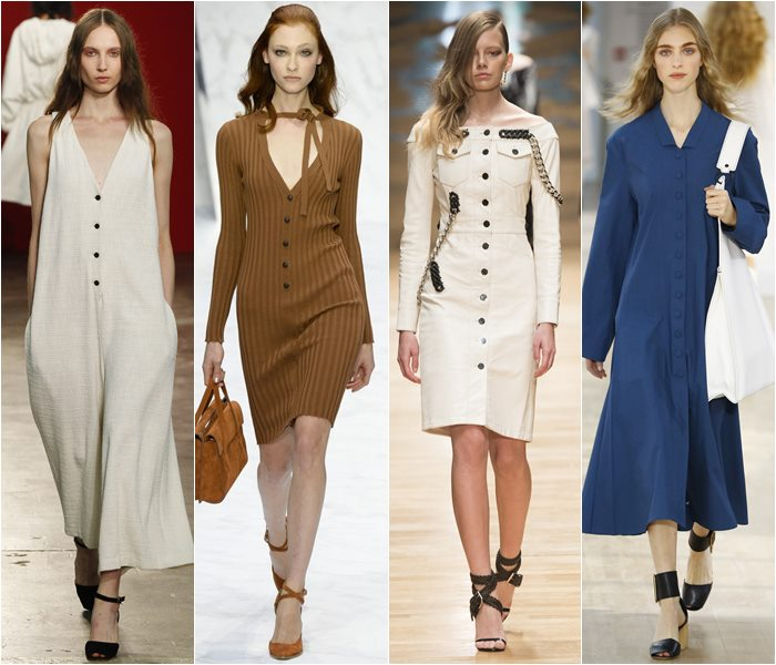 Latest Dress Fashion Trends Spring-Summer 2016 (19)