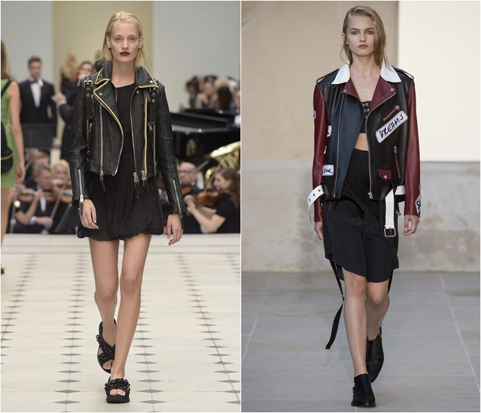 Leather Jackets Fashion Trends Spring-Summer 2016  (4)