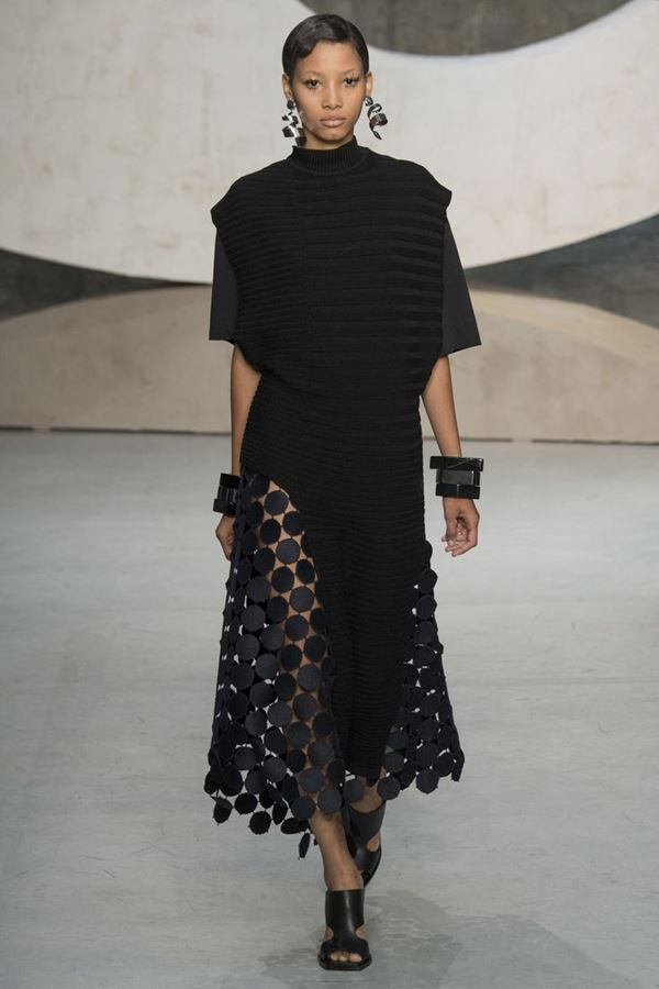 Knitted Dresses Spring/Summer 2016 Marni