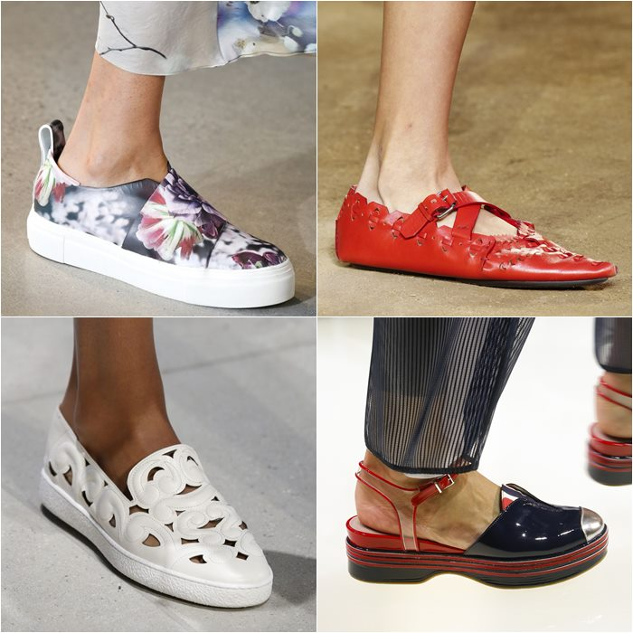 Shoe Fashion Trends Spring-Summer 2016 (12)