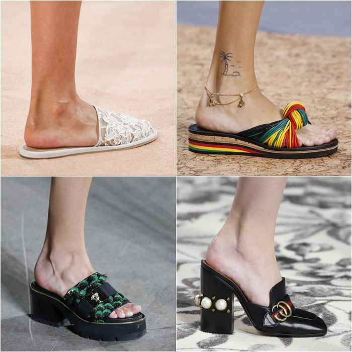 Shoe Fashion Trends Spring-Summer 2016 (6)