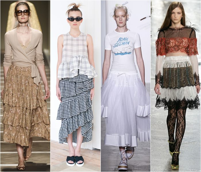 Skirt Fashion Trends Spring-Summer 2016 (11)