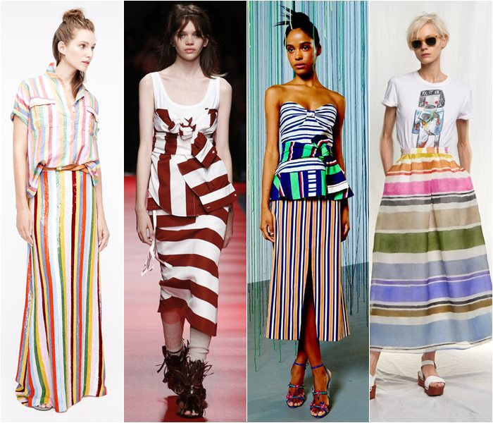Skirt Fashion Trends Spring-Summer 2016 (22)