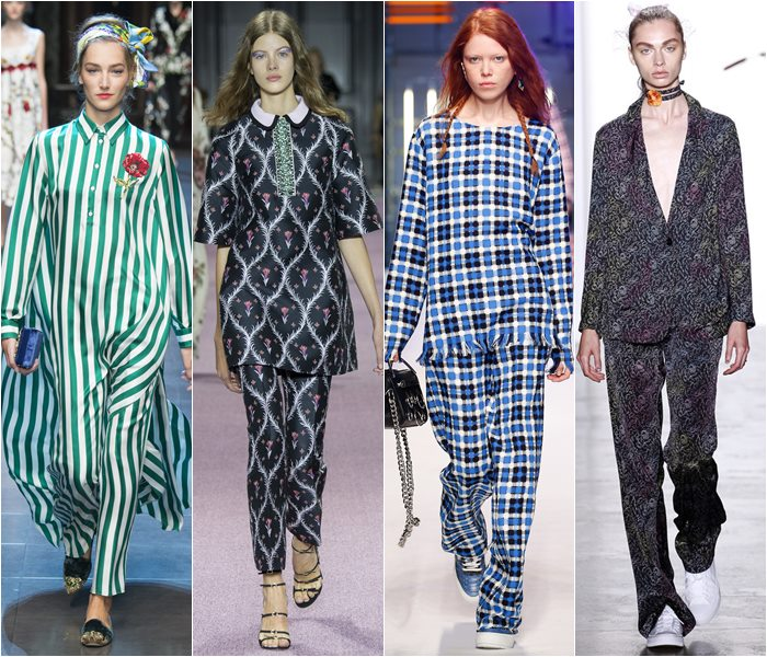 Spring-Summer 2016 Main Fashion Trends  (2)